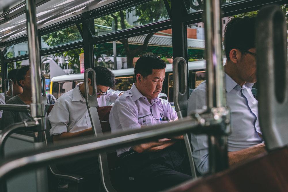 Tram activities