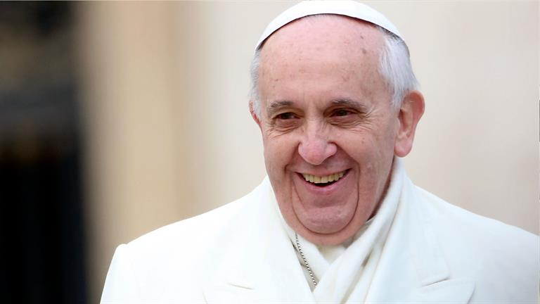 My Vote for Pope: Father Duty (HuffPo)