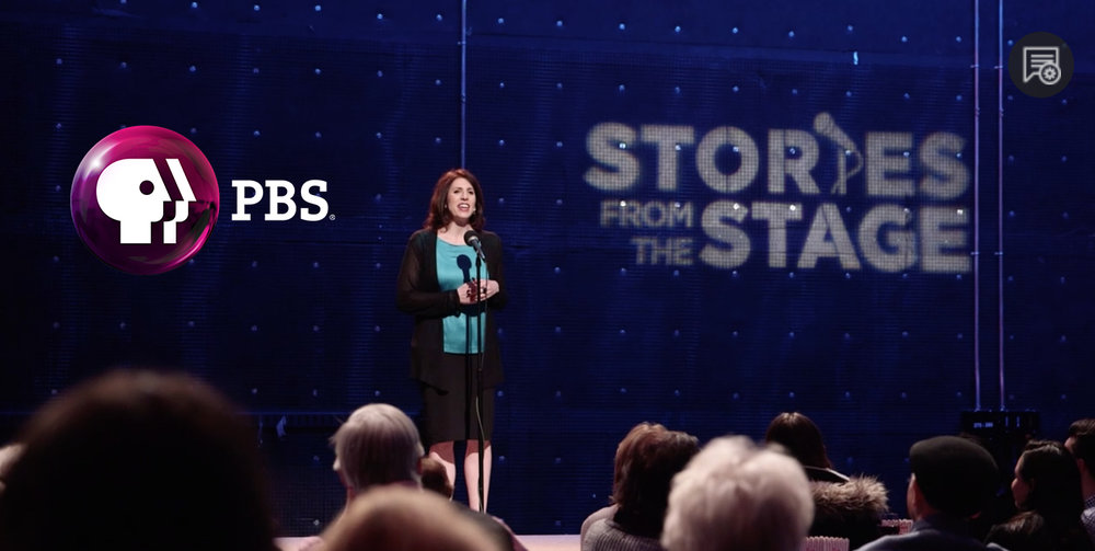 Watch my story on PBS!