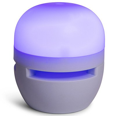 This $5 speaker from Five Below doubles as an essential oil diffuser. A self-care twofer!