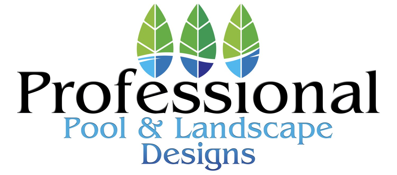Professional pool and landscape designs