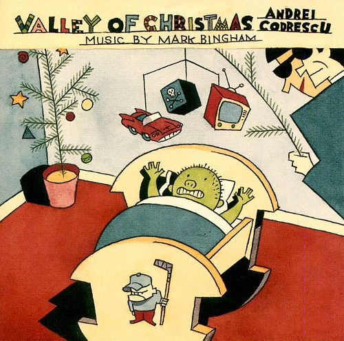Valley of Christmas Audio play