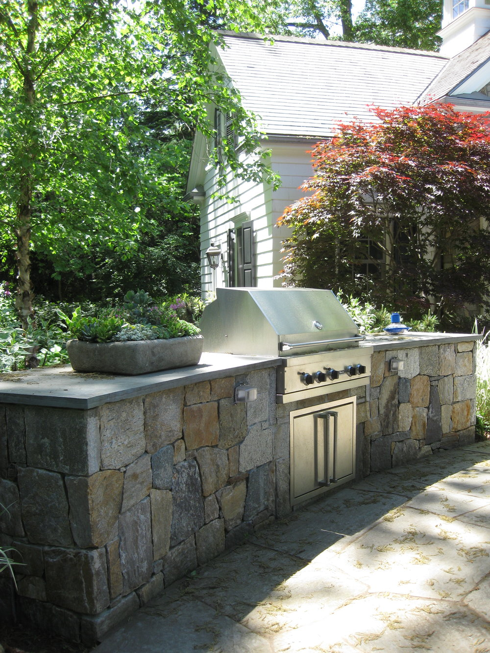 Get Your Grill On! -