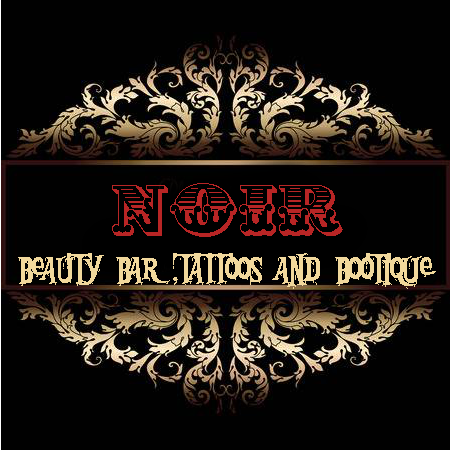 Noir Beauty Bar