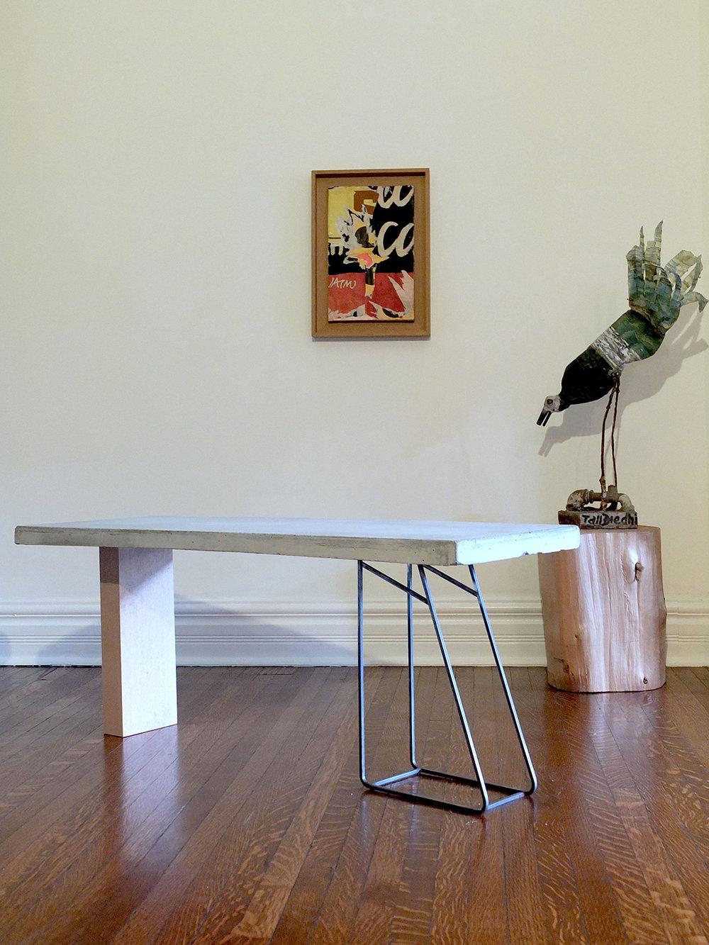 Lalaya Design_concrete mahogany steel bench_handmade_living room_carrousel.jpg