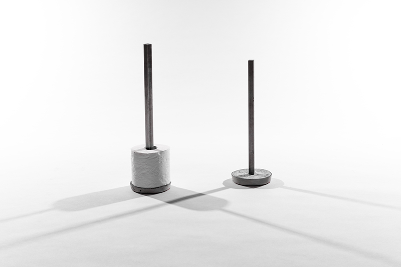 Toilet Paper Holder : Lalaya design u2014 sleek toilet paper holder