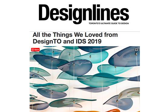 Designlines Magazine - LALAYA Design
