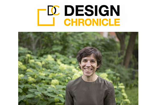 Design Chronicle - LALAYA Design Profile