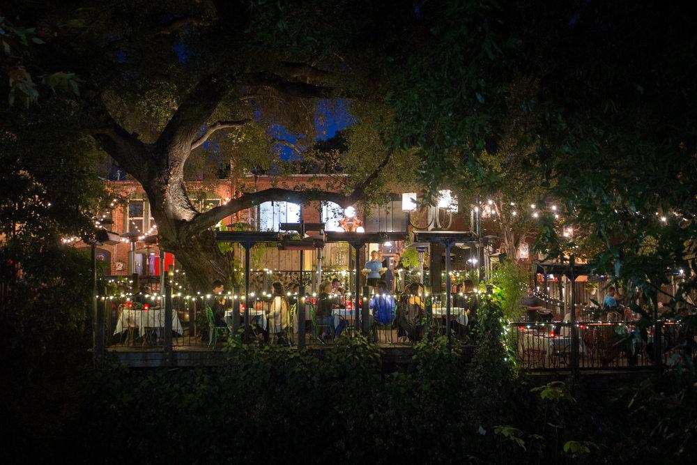 The Five Best Restaurants In San Luis Obispo Obsidian Luxury Services