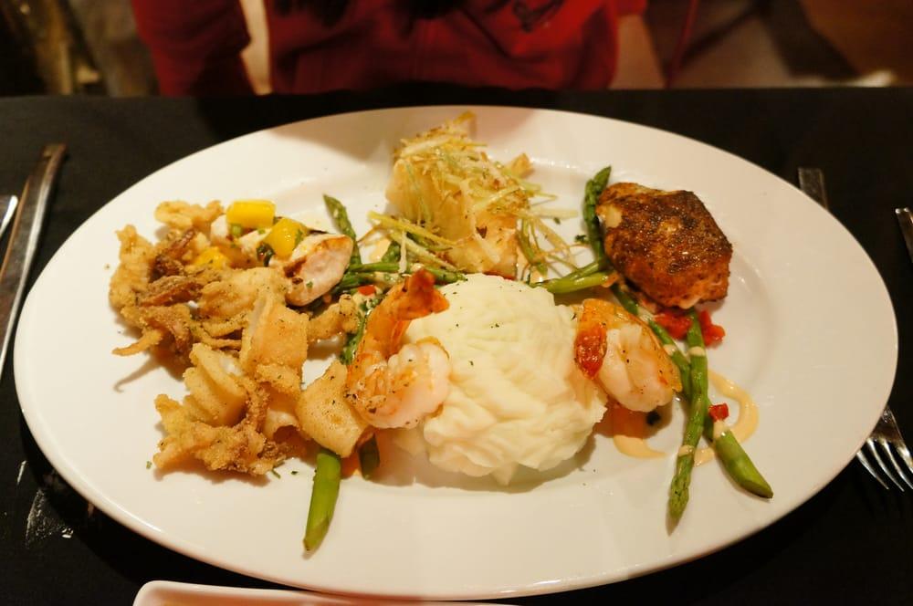 seafood restaurants in san luis obispo - slo