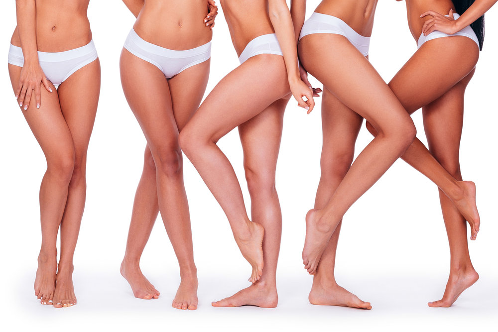 Laser Hair Removal -  Save your time and hassle on razors, waxing, and creams. Start enjoying your shower time while kissing goodbye those unsightly ingrown hairs and razor burn. Experience what it's like to have smooth skin without all that frustration!