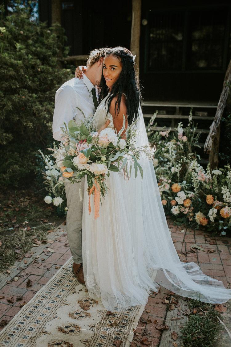 Vintage Bohemian Styled Wedding Shoot | Reno - Lake Tahoe Wedding ...