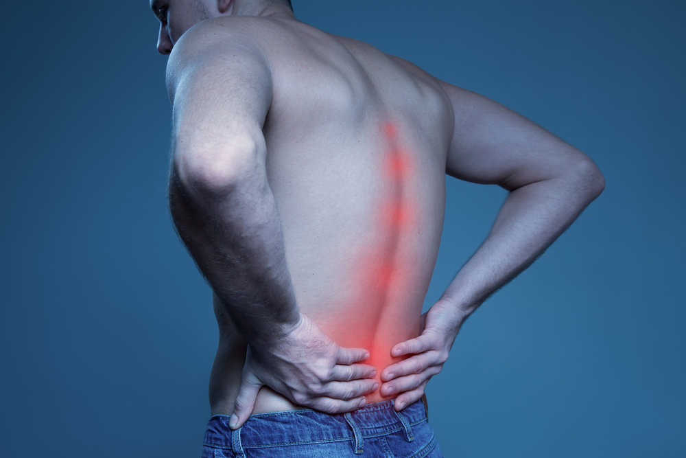 Back and neck pain - Back and neck pain are some of the most common issues that we treat. Whether your pain is caused by occupational causes, such as heavy or repetitive manual work or prolonged sitting at a desk, or whether it is caused by a sudden accident, such as lifting or twisting suddenly, we are here to help. We are highly trained in effectively managing and treating this problem.