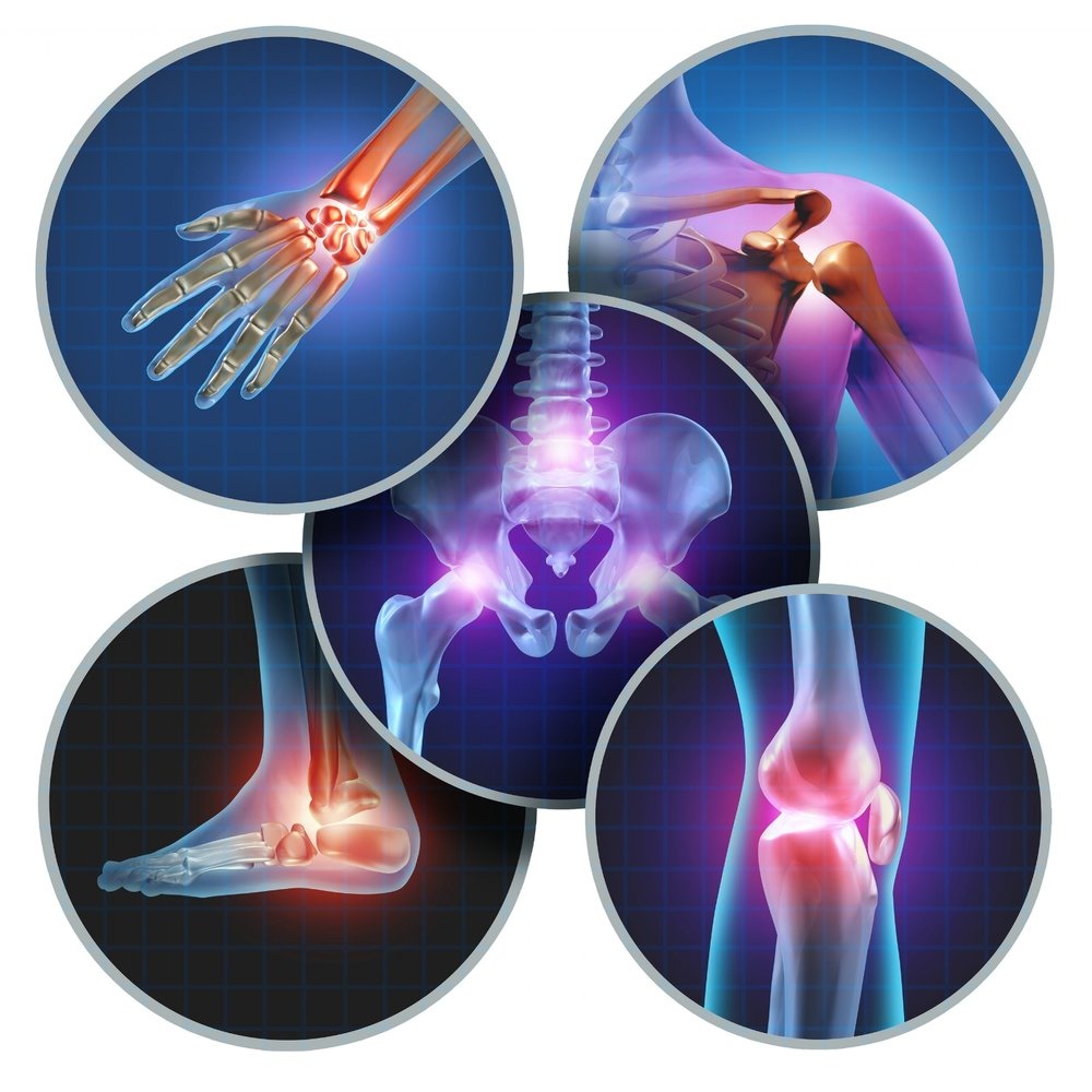 Joint pain - Joint pain can be caused by a number of different conditions. From trauma or repetitive overuse to autoimmune disorders such as Rheumatiod Arthritis.Osteopaths can help in the assessment and diagnosis of a condition or refer for other necessary tests or procedures. We can also help assemble an appropriate management plan to help with your pain.