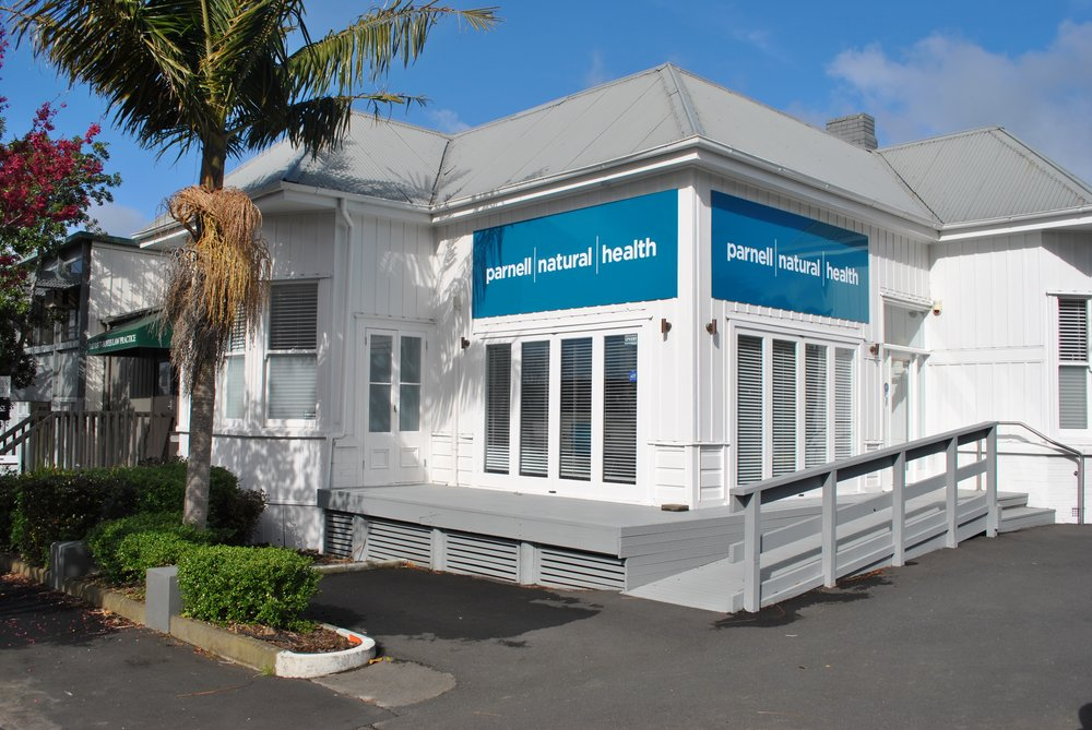 Hours - Working out of the Parnell Natural Health clinic we are open Monday - Saturday 8am-8pmGive us a call to make a booking or book online.Ph: 09 300 6066