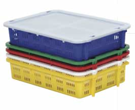 fishtray, Seafood container, fish bin, tote, commercial fishing, marine, lug, pail, bucket, bin, stackable, nesting, nest, hand held, handheld, factory direct, manufacturer rep, representative, collect, shrimp, all sizes, competitive prices, hot stamp, dock, custom, large order, truckload, full truck, shipping, ship 'n shore, boxes, durable, tray, Ropak, drop ship