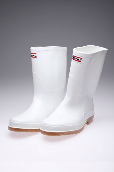 Royal Boots for fishing, agricultural, gardening, industrial, etc.