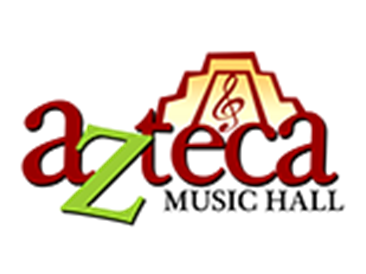 Logo by Azteca Music Hall