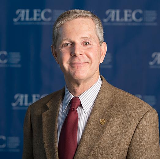 Photo by the American Legislative Exchange Council