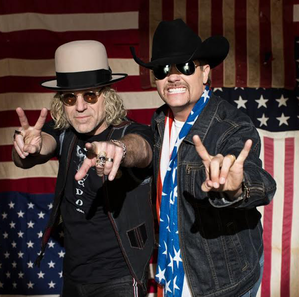 Photo by Big and Rich Facebook