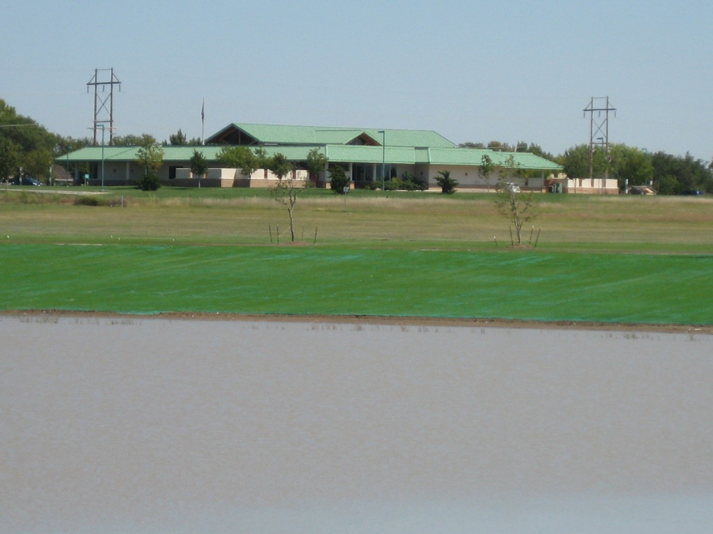 Photo by Amarillo Parks and Recreation