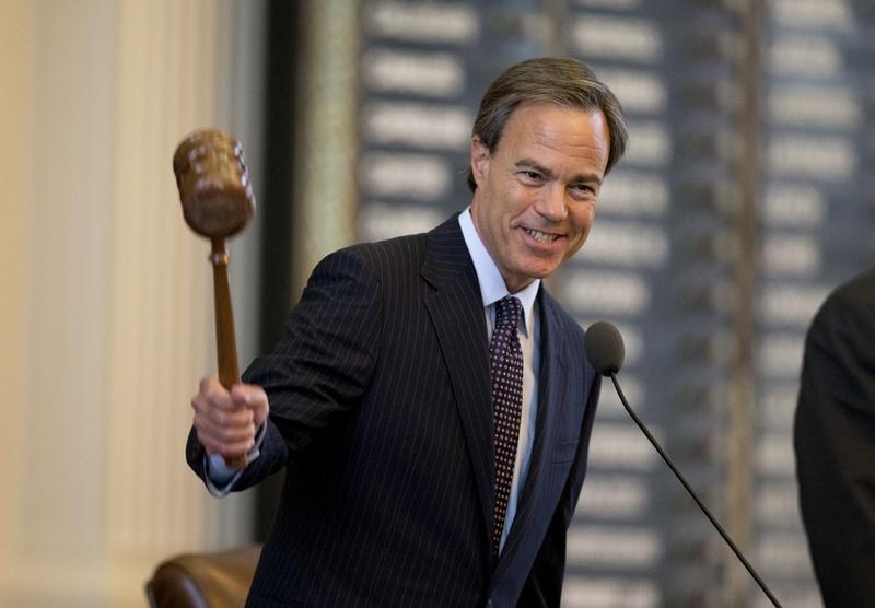 Photo by the Texas Tribune