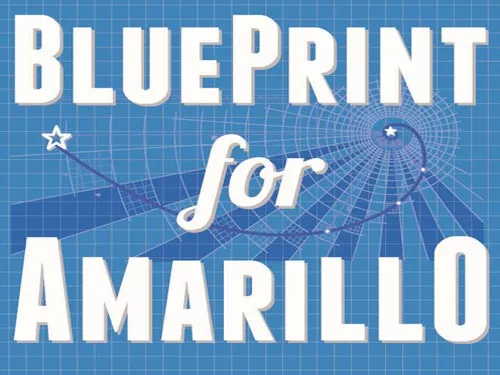 New blueprint for amarillo to be approved by city council the new blueprint for amarillo to be approved by city council the amarillo pioneer malvernweather Choice Image