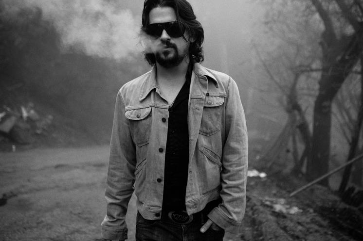 Photo by Shooter Jennings Facebook