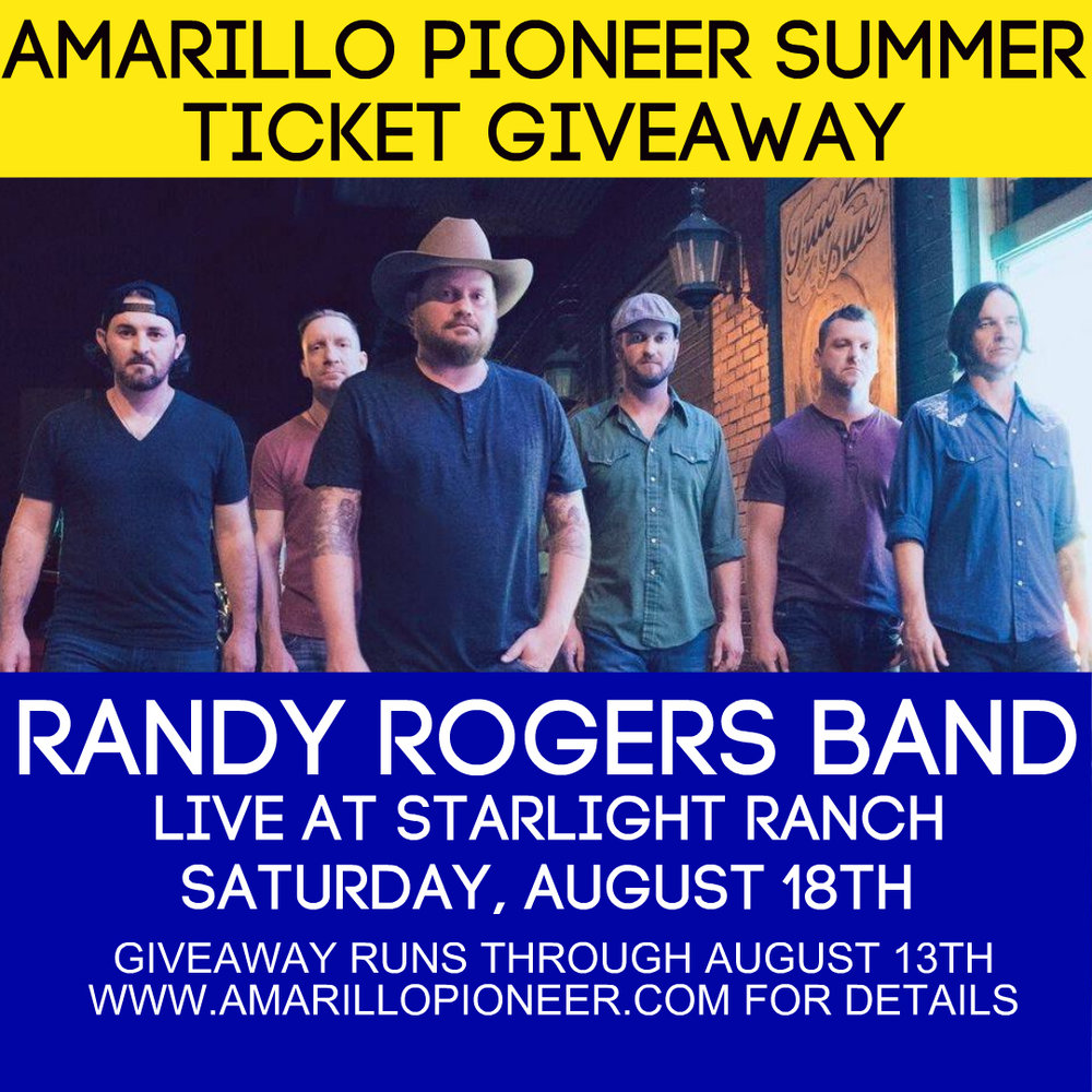 Randy Rogers Band Giveaway.jpg
