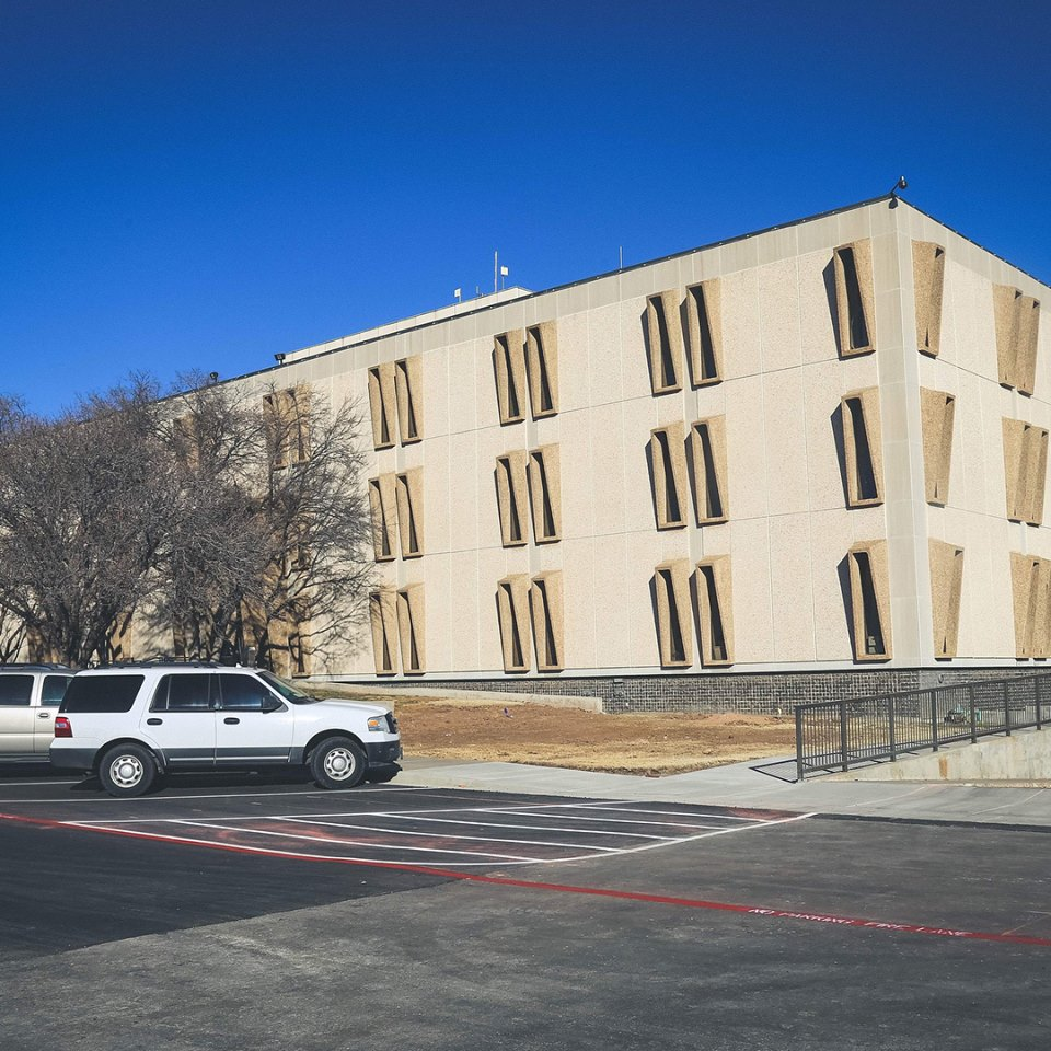 City Hall  Photo by City of Amarillo
