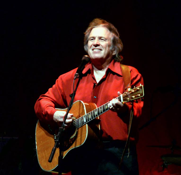 Don McLean (Facebook)