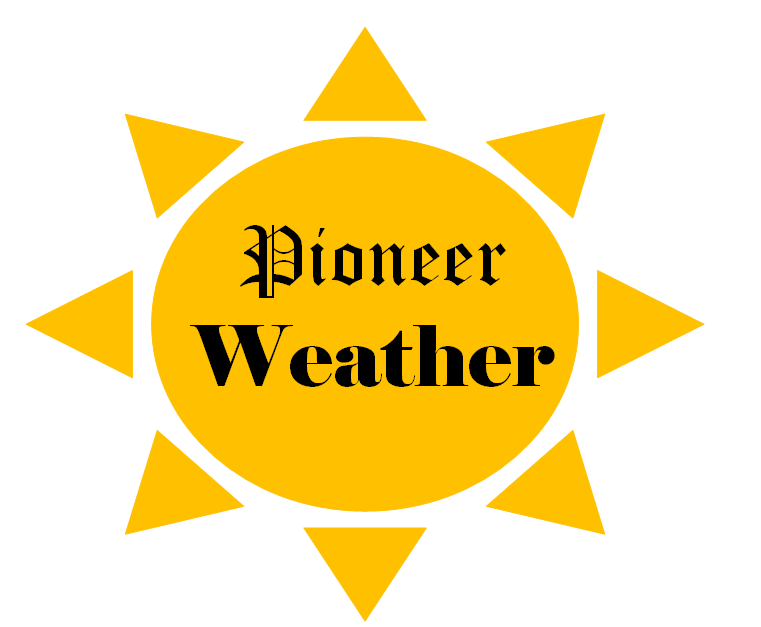 Amarillo Weather (August 12-14) — The Amarillo Pioneer