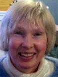 Janet Mcgiven - vice-president