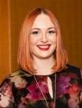 Andrea Brewster - Board member