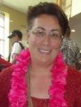 Lana Shields - Board member
