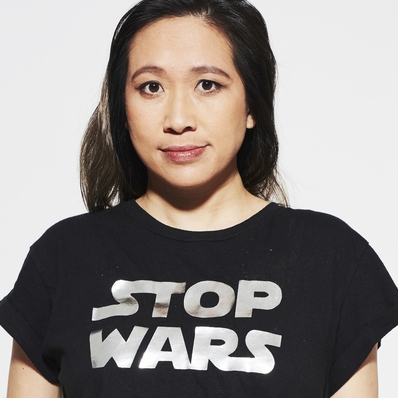 Roseanne Liang – Filmmaker