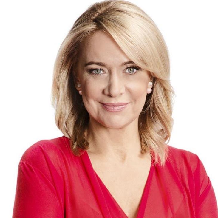 Alison Mau - TV personality