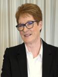Gail Gibson - Board member