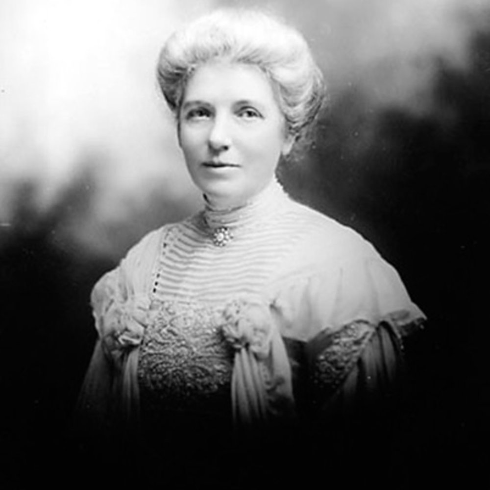 Kate Sheppard served on the  YWCA Christchurch  board