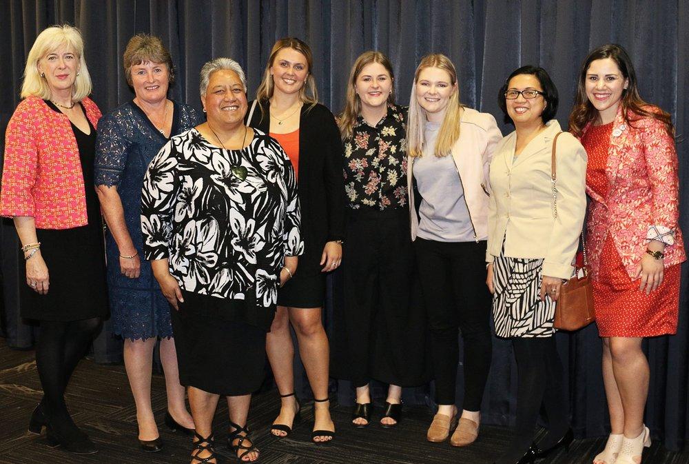 YWCA Hamilton Board