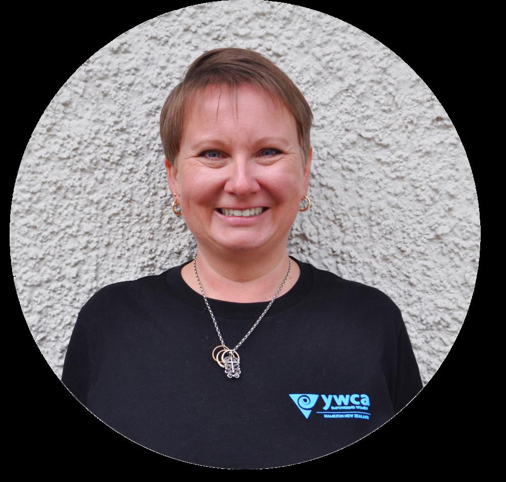 Riikka Anderson - Business Development ManagerHostel and Venue Hire Coordinatorriikka@ywcahamilton.org.nz