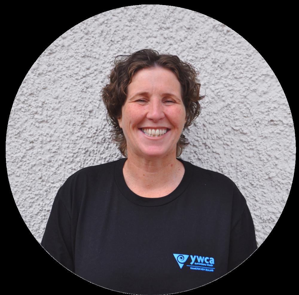 Paula Johnson - Meals Coordinator & Chefmobilemeals@ywcahamilton.org.nz
