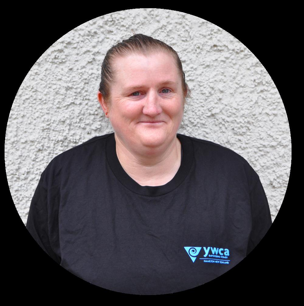 Charmaine Battersby - Housekeeper
