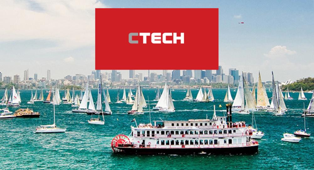 CTECH - CTECH –Jan 29, 2018 Israeli Tech Is Flying High Down Under