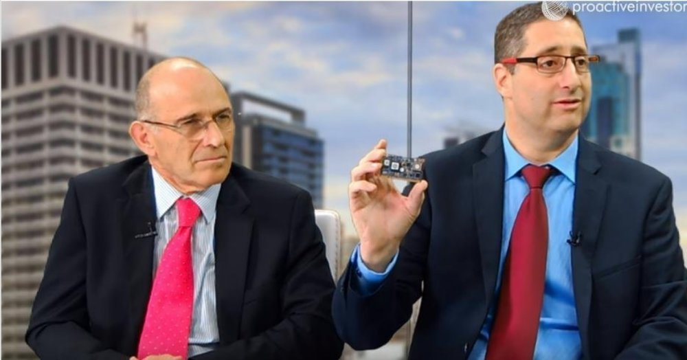 BRIGHT INNOVATIONS HEADS FOR ASX - Oct 26 2018 Bright Innovations chairman Jon Brett and CEO Rami Mirksy speak about the future of smart cities;