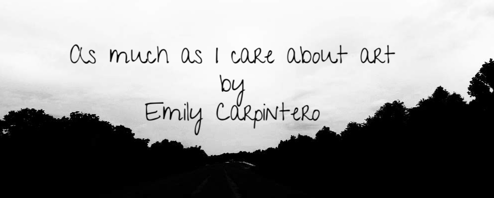 Visit www.emilycarp.com to keep in touch and see more projects created by Emily.
