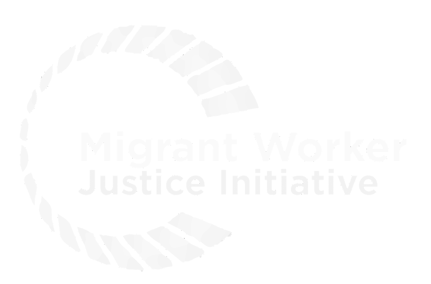 Migrant Worker Justice Initiative