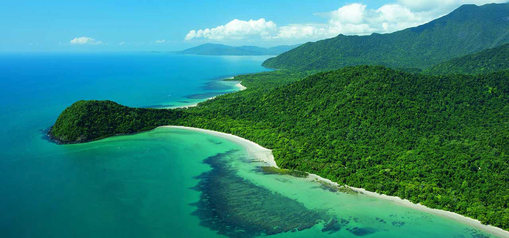 The film is set between Melbourne, Port Douglas & Cape Tribulation in Far North Queensland