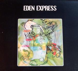 EDEN EXPRESS-QUE AMORS QUE