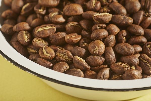 Beans taken out around 375